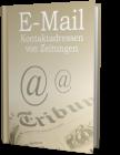 E-Mail Kontaktadressen von Zeitungen